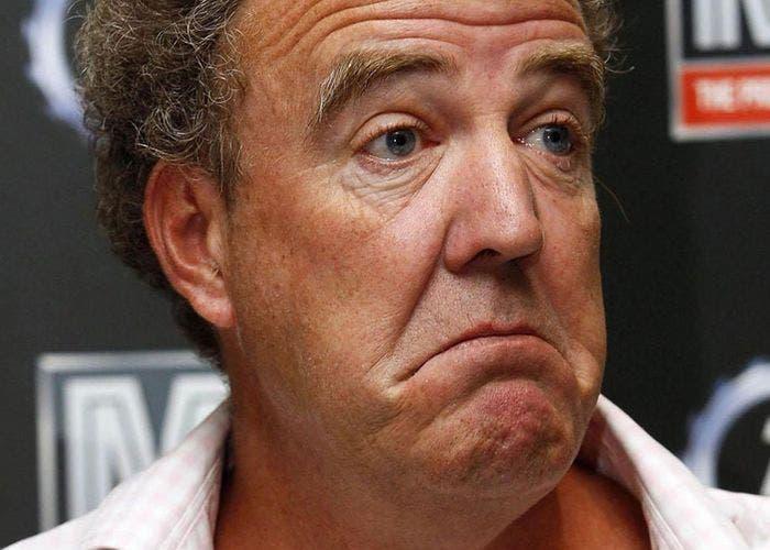 Jeremy Clarkson Noticia