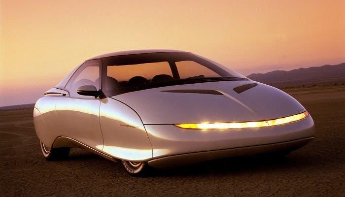 Concept Car de Pontiac