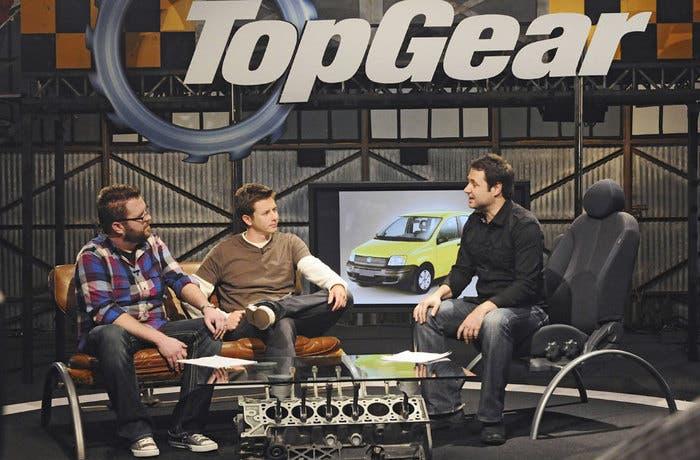Top Gear U.S.A