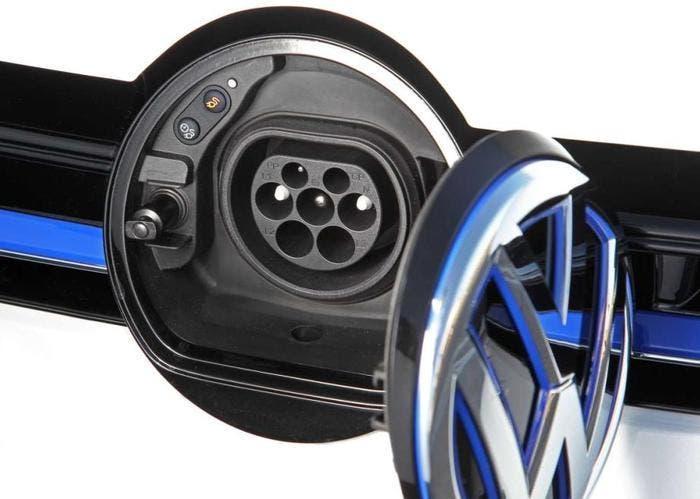Volkswagen eléctrico