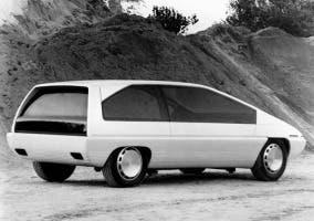 Citroën Xenia Concept