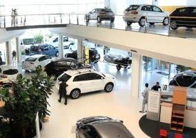 Tienda Renault
