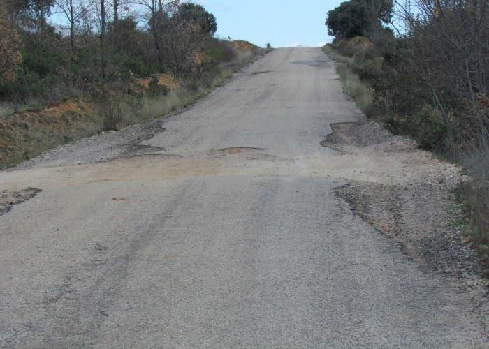 Carreteras secundarias españolas