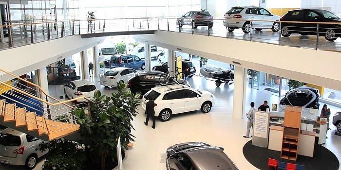 Venta de vehículos Renault