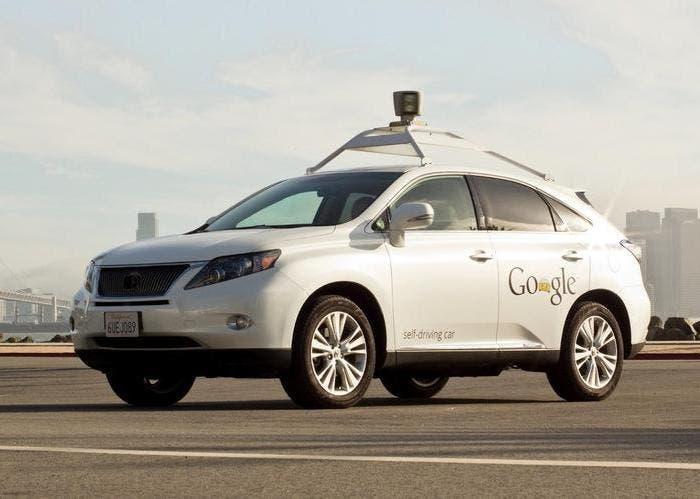 Lexus y Google han colaborado en un proyecto