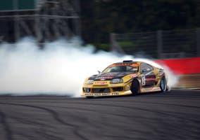 Drifting Supra