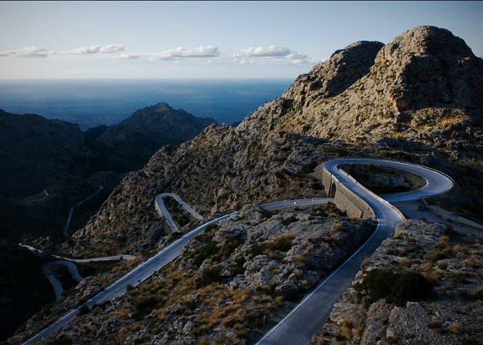 Sa Calobra España