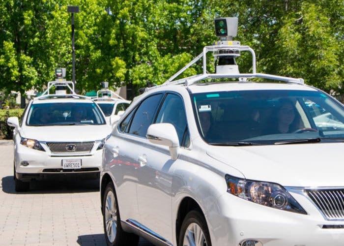 Tecnología Google en Lexus híbrido