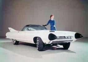Cómo imaginaba el futuro General Motors en los años 50