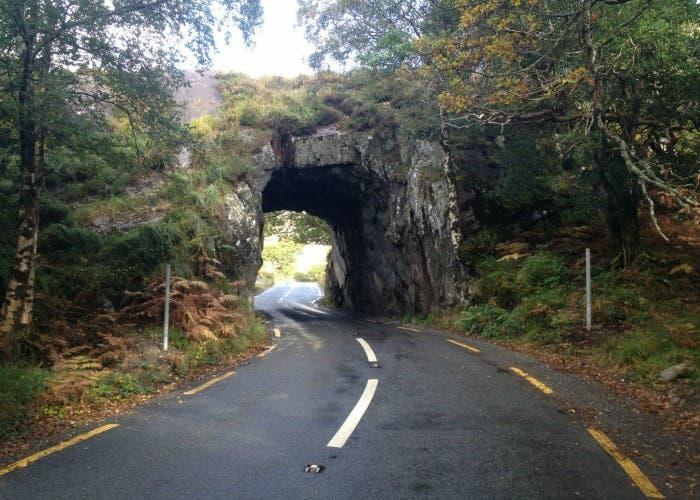 Ring of Kerry Irlanda