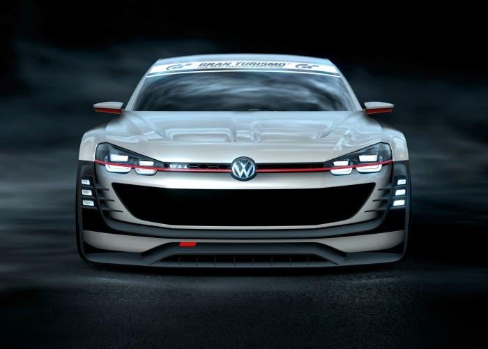 Volkswagen para Gran Turismo 6