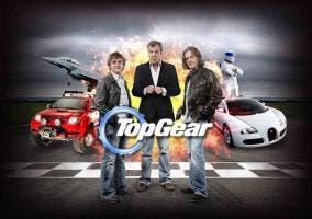 Top Gear temporada