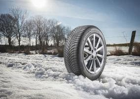 Neumático Michelin CrossClimate