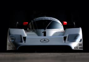 Sauber-Mercedes C11