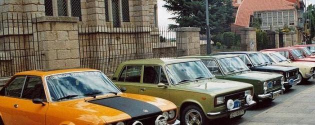 Quedada de coches