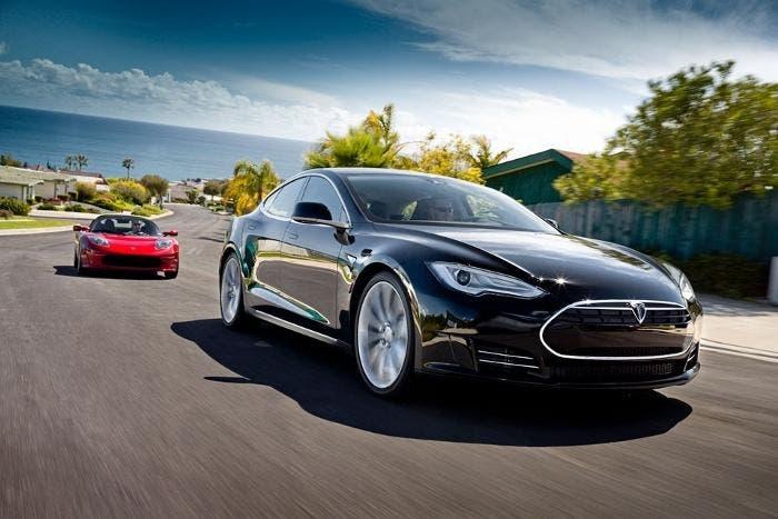 Oferta de Tesla