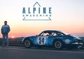 Vídeo tributo al amor por Alpine