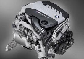 Motores cuatriturbo para BMW