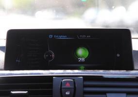 Integración de Enlighten con los BMW