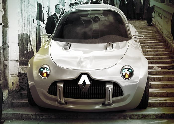 Renault ReFour