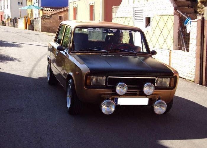 SEAT 1430 tuneado