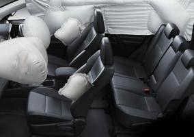 Airbags de seguiridad