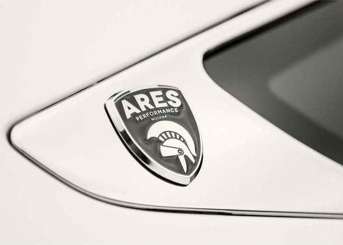 Ares Design preparador