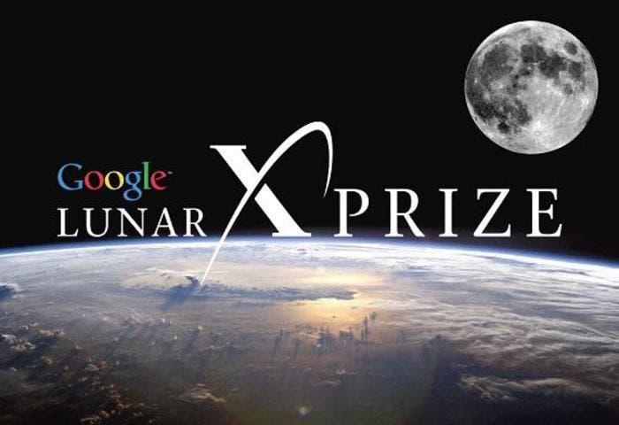 Proyecto Audi Google Lunar Xprize