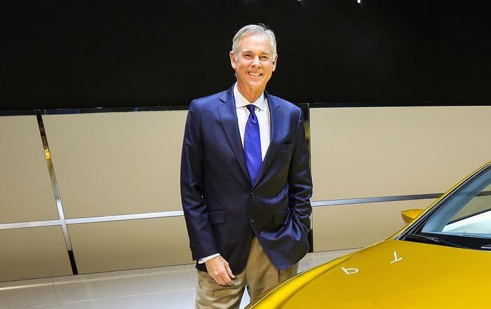 Jeff Bracken Lexus
