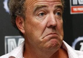Jeremy Clarkson presentador