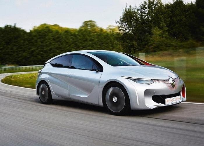 Renault EOLAB innovador