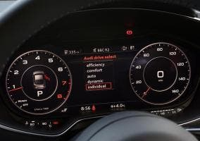 Active Info Display de Volkswagen