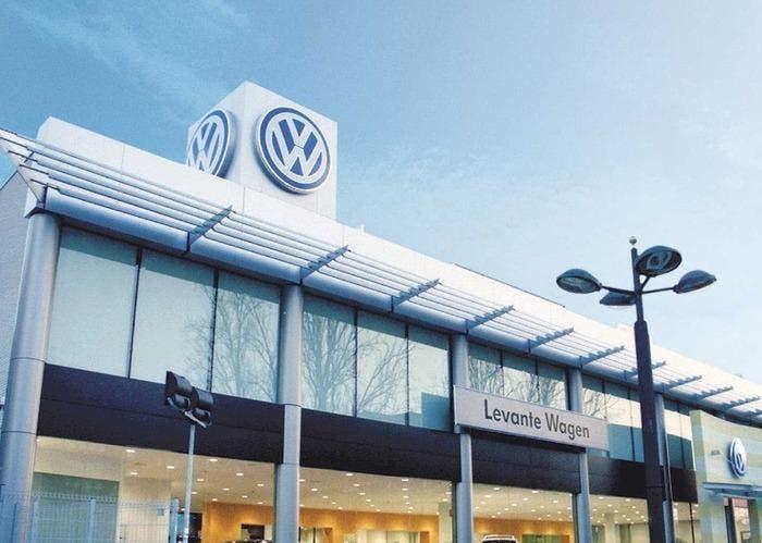 Volkswagen PdV