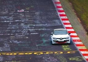 Renault Megane Nürburgring