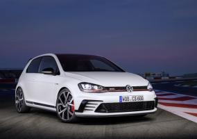 Volkswagen Golf GTI Clubsport edición especial