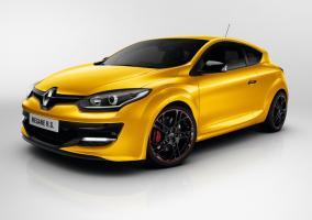 División Sport Renault