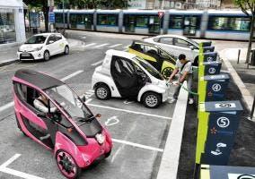 Toyota en el futuro
