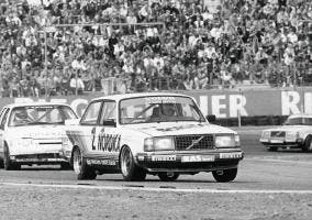 Volvo 240 Turbo Grupo A