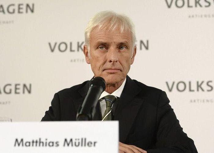 Mattias Müller