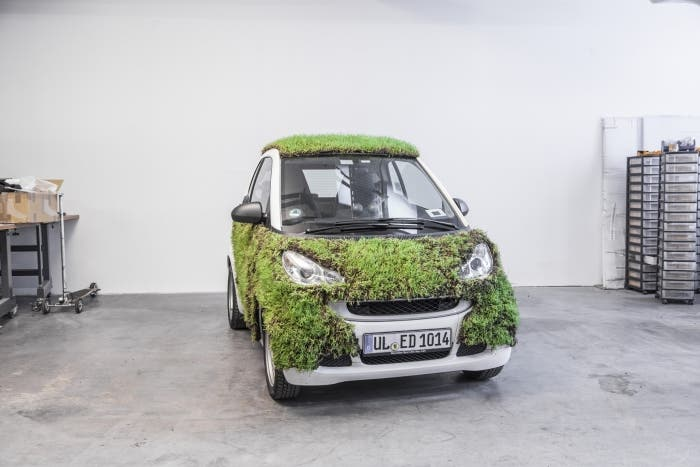 Smart Ecofriendly 2
