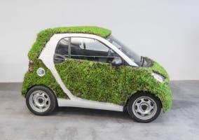 Smart ecofriendly