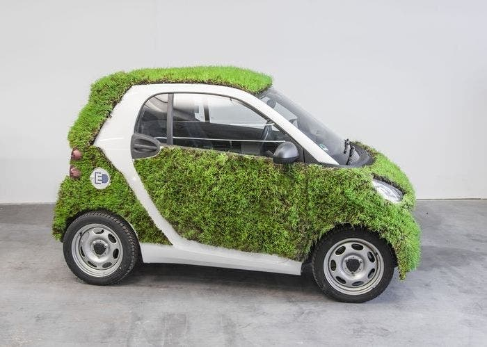 Smart ecofriendly