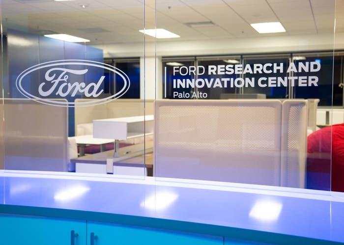 Centro de investigación Ford en Palo Alto