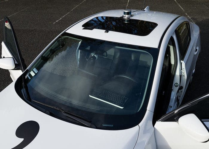 George Hotz self-drivingcar