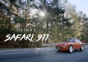 Safari 911