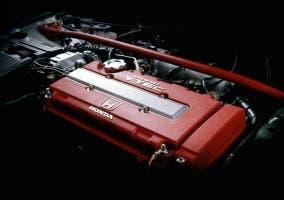 Motor VTEC