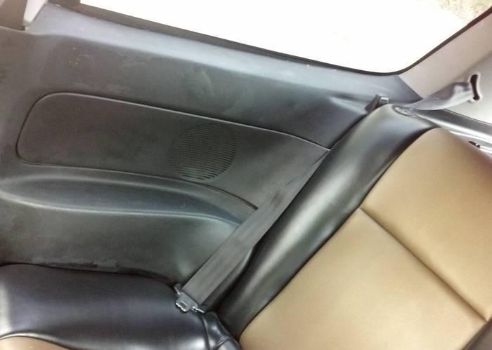 Honda Civic altavoz