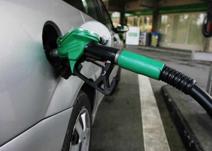 Surtidor de carburante