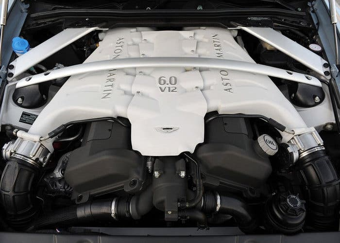 V12 6.0