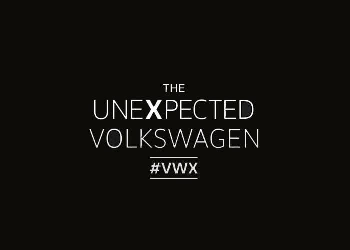 Experiencia Prepárate para lo inesperado del nuevo Volkswagen Beetle